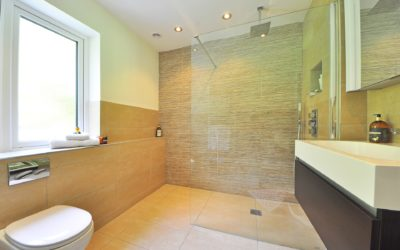 Five Things to Consider Before Your New Bathroom Design